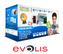 Evolis Card Systems
